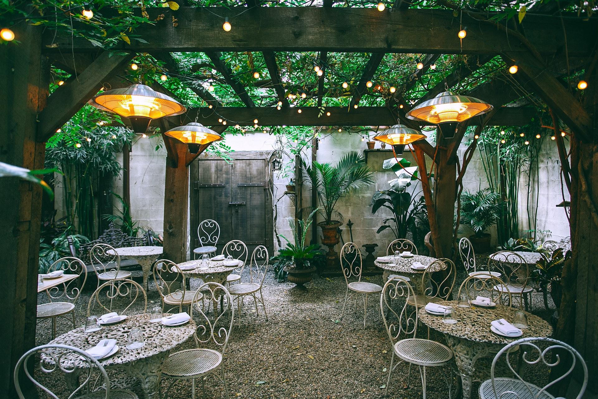Restaurants In Singapore